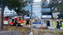 21-jarige Genkenaar opgepakt voor brandstichting in studio op Fruitmarkt