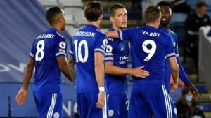 Leicester dankt Belgen opnieuw, Casteels houdt de nul in Duitsland