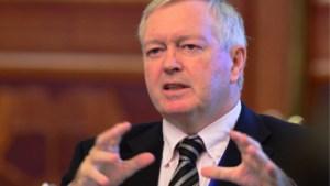 Gewezen Britse MI6-agent en grote man van Brusselse denktank in ons land verdacht van spionage voor China