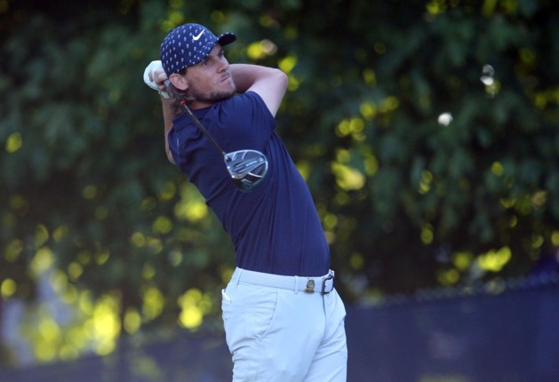 Belgen Pieters en Detry moeten terrein prijsgeven op US Open golf