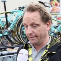 """Uitgesloten Zeeman (Jumbo-Visma) ervaart verloren Tour als verloren WK-finale: """"Het was moeilijk, heftig"""""""