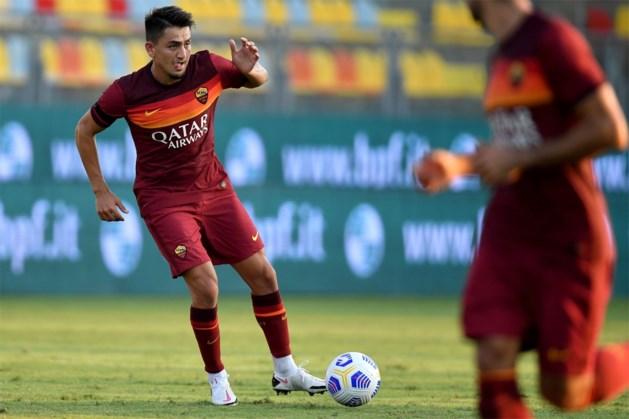 Leicester City neemt Cengiz Ünder op huurbasis over van Roma