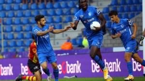 LIVE. KRC Genk op voorsprong in een kansrijke wedstrijd tegen KV Mechelen