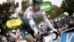 """Groenloze Peter Sagan voor slotrit naar Parijs: """"De Tour van volgend jaar? Dat is nog ver weg, gasten"""""""