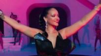 Rihanna kiest weer voor spectaculaire modeshow