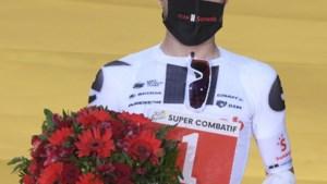 Hirschi wint prijs Superstrijdlust