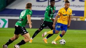 HERBELEEF. STVV kansloos tegen Cercle Brugge: 3-0