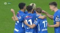 Interimcoach Olivieri leidt Genk naar zege tegen KV Mechelen