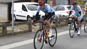 Lotto-Soudal geeft youngsters Xandres Vervloesem en Sylvain Moniquet contract