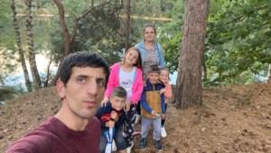 """Buurt start petitie tegen uitwijzing Macedonisch gezin uit Beringen: """"Teruggaan is geen optie"""""""