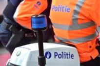 Bestuurder (50) uit Tessenderlo onder invloed gepakt in Diest
