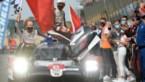 Toyota scoort hattrick, Martin wint bij GT's