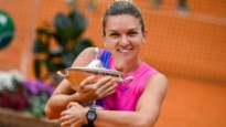 Simona Halep wint WTA-toernooi van Rome na opgave van Pliskova