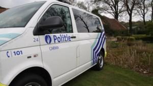 64-jarige dronken Bocholtenaar probeert weg te vluchten van controle