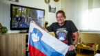 Tour bezorgt Sloveense Limburgers kippenvel