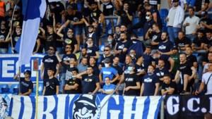 """KRC Genk in open brief na gebrek aan mondmaskers bij fans: """"Uitermate teleurgesteld"""""""