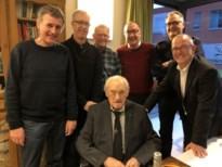 Legendarische Looise sportpater Jerôme Van Landeghem op 96-jarige leeftijd overleden
