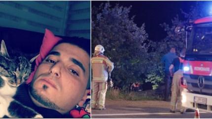 Familie van slachtoffer (31) crash Universiteitslaan is gebroken en blijft met vragen achter