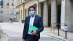 """Steven Van Gucht: """"Nooit gezegd dat dit 'slechts een griep' is"""""""