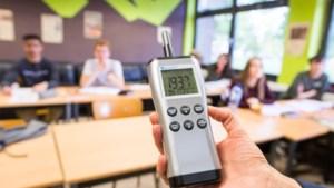 Zorg en Gezondheid publiceert nieuw advies rond gebruik CO2-meters