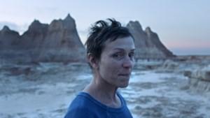 'Nomadland' valt ook op filmfestival Toronto in de prijzen