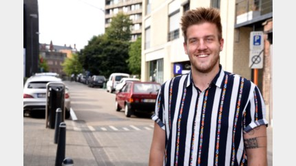 Kortfilm van Perenaar (25) in vormingscursus voor verkeersovertreders