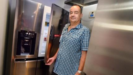 De koelkast van Jan en Cynthia ging in mei kapot, een nieuwe liet maanden op zich wachten