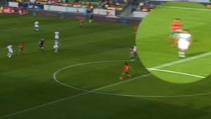 Scheidsrechterscommissie geeft OH Leuven gelijk: ref ging twee keer de mist in tegen KV Oostende