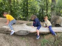 Methodeschool Ondersteboven start schooljaar op nieuwe speelplaats
