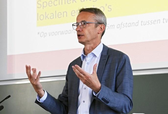 Sensibiliseringscampagne op KU Leuven naar aanleiding van Sanda Dia