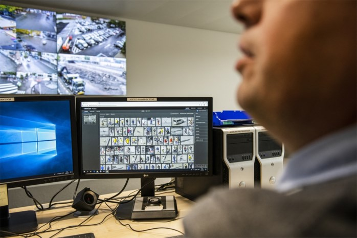 "Amnesty International: ""Europese bedrijven verkochten surveillancetechnologie aan China"""