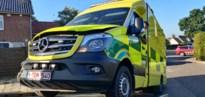 Ambulance betrokken bij botsing in Maaseik: automobiliste gewond afgevoerd