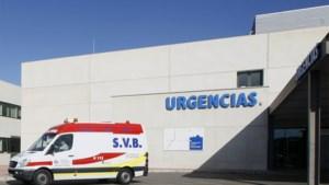 Levenloze lichaam van Belg aangetroffen in Spaans park
