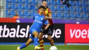 Olivieri laat Genk weer voetballen: