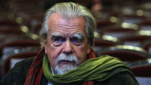 Franse acteur Michael Lonsdale overleden, bekend van 'Moonraker' en 'The name of the rose'