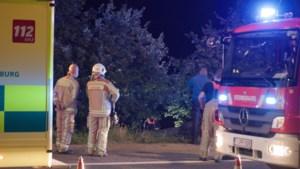Zwaar ongeval aan werken op Universiteitslaan in Hasselt: man overleden, vrouw kritiek