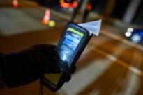 Bromfietser (56) met levenslang rijverbod blijkt te dronken voor alcoholtest