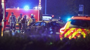 Bestuurder dubbel dodelijk ongeval in Genk vrijgelaten onder voorwaarden