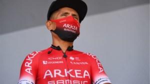 """Nieuwe bom in het wielrennen? """"Onderzoek naar vermoedelijk dopinggebruik, ploeg van Quintana geviseerd"""""""