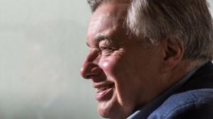 COLUMN. Armand Schreurs over de bijna-rector van UHasselt en een naaktmodel