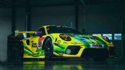 Porsche trekt fabrieksrijders terug wegens positieve coronatests in Le Mans
