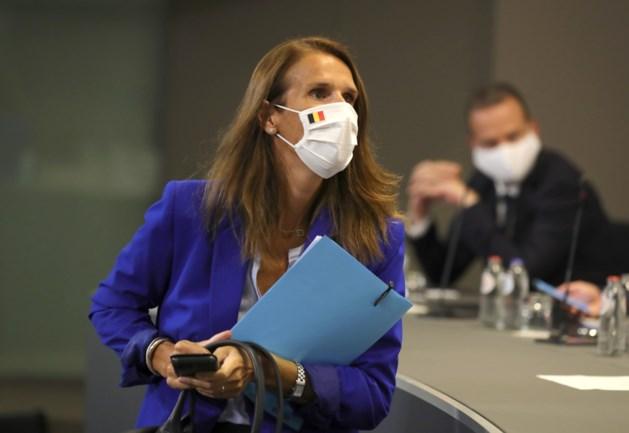 Topministers zitten samen om Veiligheidsraad over bubbels en voor te bereiden