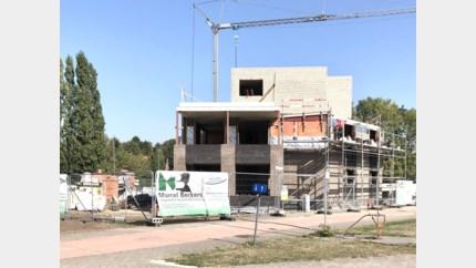 Bouwprojecten Machon in centrum Lanaken worden overgenomen en afgewerkt
