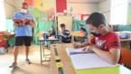 Corona hakte in op kennis van onze leerlingen: gemiddeld halfjaar leerverlies