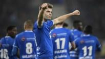 """Leipzig betaalt veel voor Alexander Sorloth, die faalde bij AA Gent en Crystal Palace: """"Het was hem of de materiaalman"""""""
