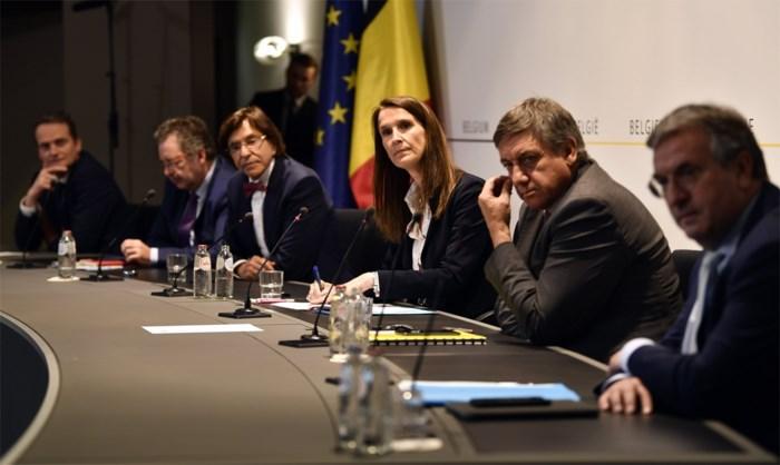 Nationale Veiligheidsraad bekijkt omschakeling van crisis- naar risicobeheer