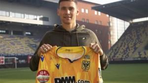 Transfer Filippov naar STVV officieel