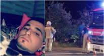 """Familie van slachtoffer (31) crash Universiteitslaan in rouw: """"Zijn papa is in elkaar gezakt"""""""
