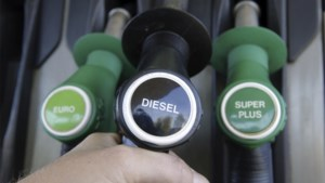 Benzine al ruim 20 procent duurder dan eind maart
