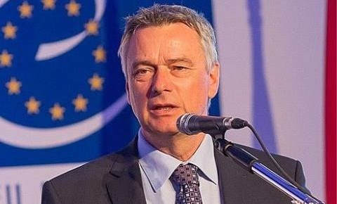 Belg kandidaat om OVSE-gezant voor mediavrijheid te worden